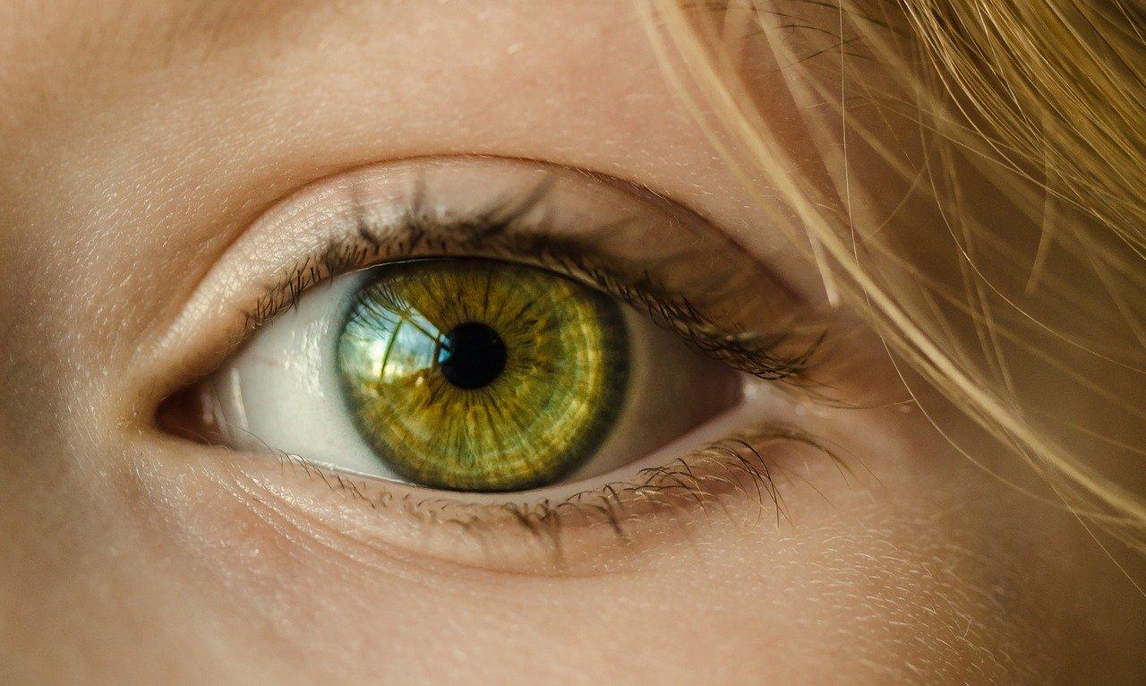 Jak zakraplać oczy?
