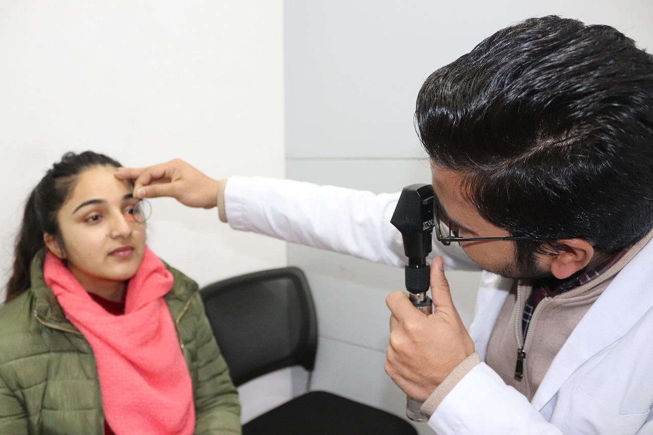 Zespół suchego oka – co to jest?