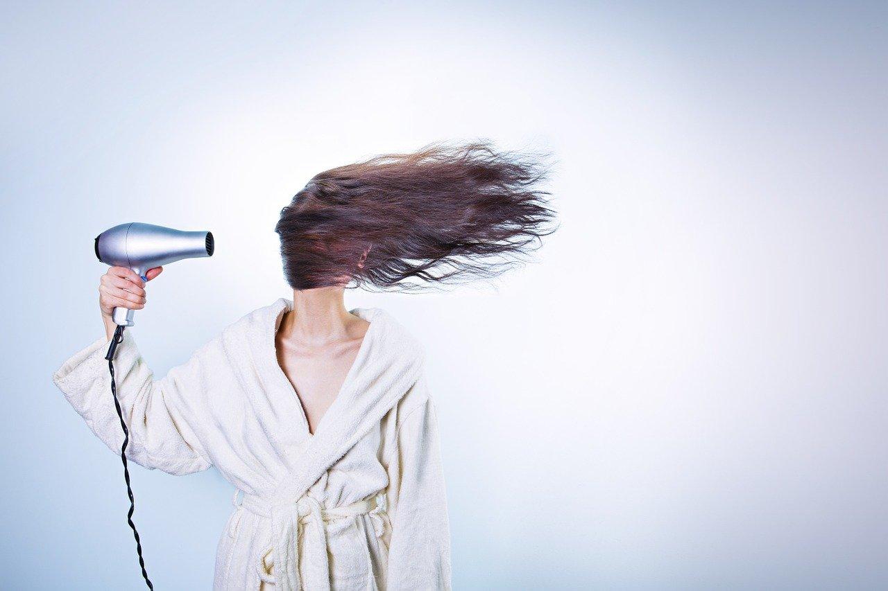 Jak wzmocnić swoje włosy?