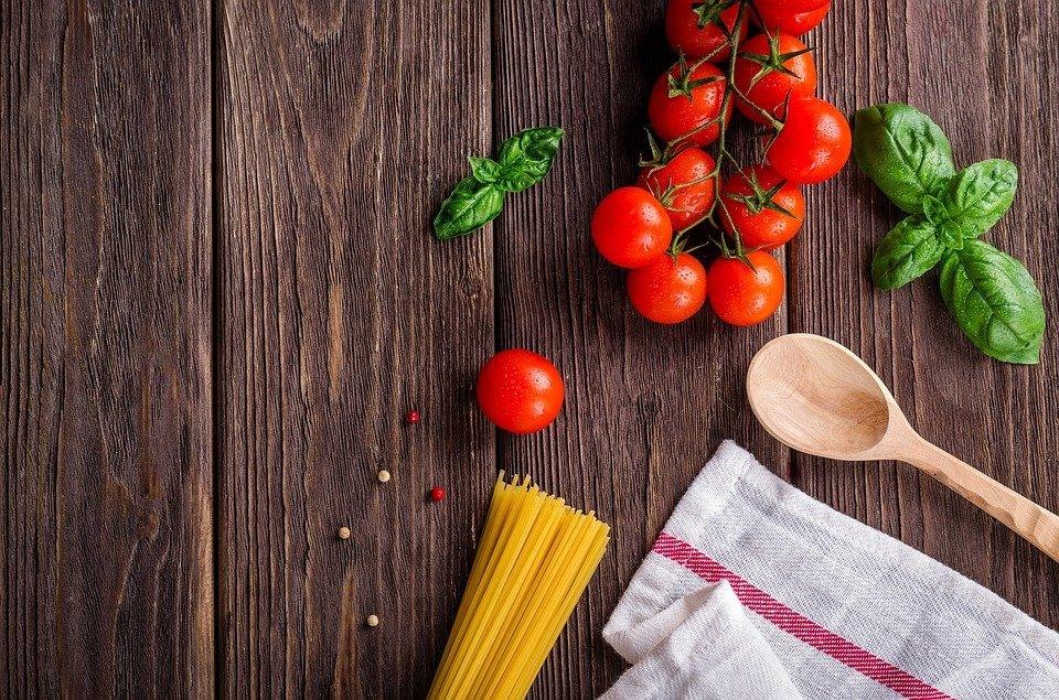 Naturalne dodatki do żywności